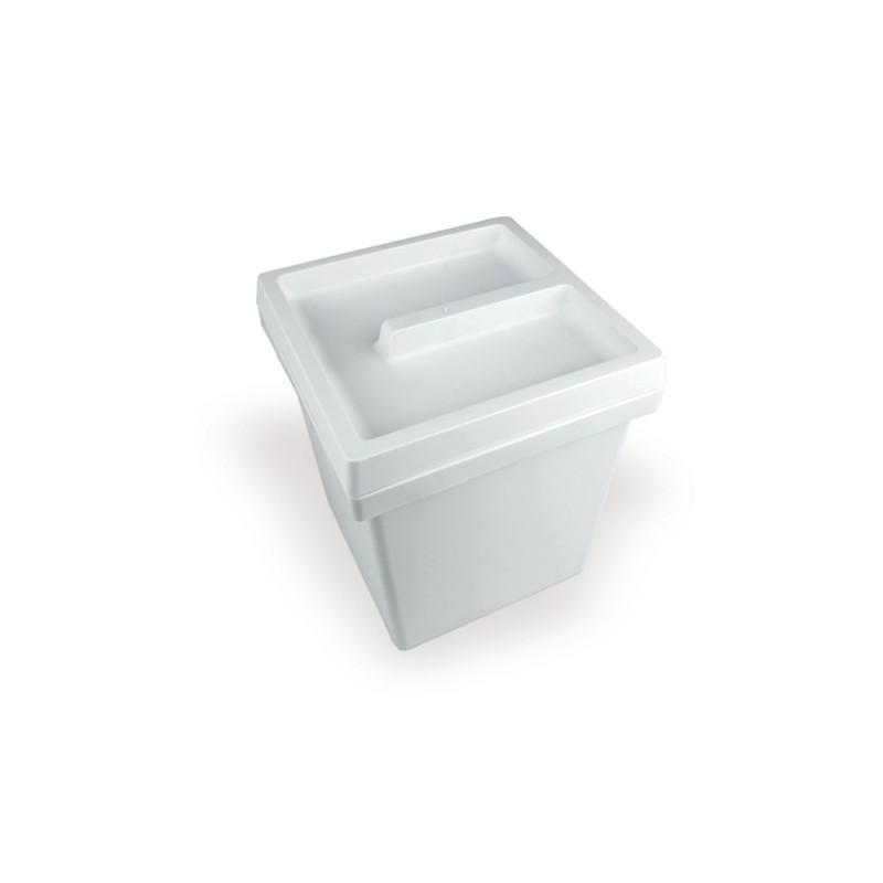 Bac de rangement de 5 litres pour placard ou tiroir